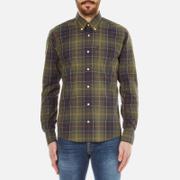 Barbour Mens Herbert Tartan Shirt  Classic  M