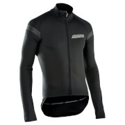 Northwave Extreme H2O Light Long Sleeve Jacket - Black
