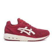 Asics Men's Gt-Cool Xpress Trainers - Burgundy/Slight White