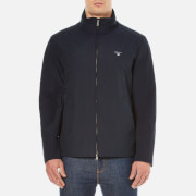 GANT Men's The Midlength Jacket - Navy