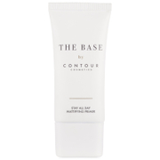 Contour Cosmetics Face Foundation Base Matt Primer