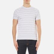 YMC Men's Television Raglan T-Shirt - Multi