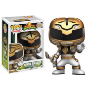 Power Rangers Pop! Vinyl Figure White Ranger