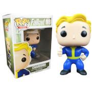 Figurine Pop! Charisma Fallout Vaultboy