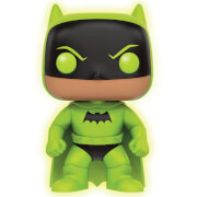 DC Heroes Professor Radium Batman LE Pop! Vinyl Figur