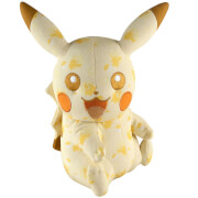 Pokemon Plush Figure 20th Anniversary Special Pikachu