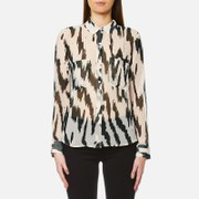 Samsoe & Samsoe Women's Molly Shirt - Edge