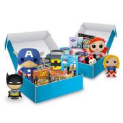 My Geek Box March 2017 - Girls Box