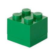 LEGO Mini Box 4 - Dark Green