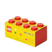 LEGO Mini Box 8 - Bright Red