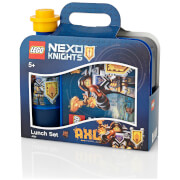 LEGO Nexo Knights Lunch Set (Trinkflasche und Brotdose)
