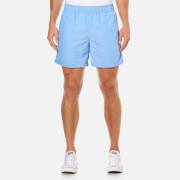 Polo Ralph Lauren Mens Hawaiian Swim Shorts  Chatham Blue  XL