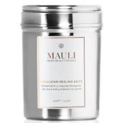 Заживляющая и успокаивающая кожу соль для ванн Mauli Himalayan Healing Salts 460г фото