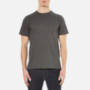 rag & bone Men's Standard Issue Pocket T-Shirt - Pewter
