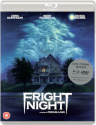 Fright Night  Dual Format (Includes DVD Version)