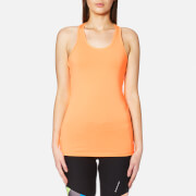 Bjorn Borg Women's Pam Racerback Performance Top - Orange Pop
