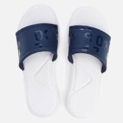 Lacoste Women's L.30 Slide 117 1 Slide Sandals - Navy