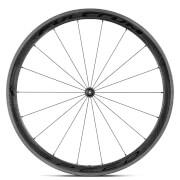 Fulcrum Racing Speed Dark Carbon Clincher Wheelset
