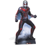 Marvel Captain America: Civil War Ant-Man Kartonnen Figuur