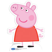 Peppa Pig Peppa Star Mini Cut Out