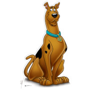 Scooby-Doo! Life Size Cut Out