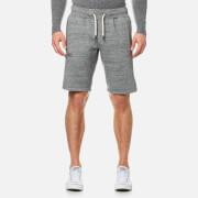 Superdry Men's Orange Label Slim Shorts - Flint Grey Grit