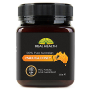 Real Health Manuka Honey MGO500 - 250g