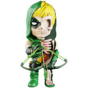 Figurine Green Arrow DC Comics XXRAY 6 Wave