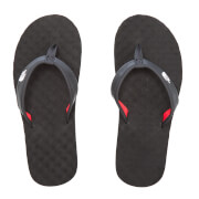 The North Face Women's Base Camp Mini Flip Flops - TNF Black
