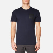 The North Face Men's S/S Fine T-Shirt - Urban Navy