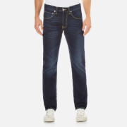 Edwin Men's Ed-55 Regular Tapered Jeans - Coal Wash