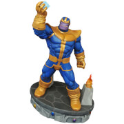 Image of Marvel Premier Collection Thanos Statue