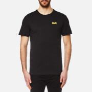 Jack Wolfskin Men's Essential T-Shirt - Black