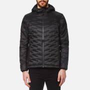 Jack Wolfskin Men's Icy Tundra Jacket - Phantom