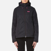 Jack Wolfskin Women's Arroyo Jacket - Phantom