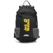 Jack Wolfskin Men's Velocity 12 Pack Backpack - Black