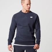 Classic Crew Neck Sweatshirt