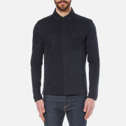 Selected Homme Men's Milas Sweatshirt - Dark Sapphire