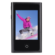 Image of Eclipse Supra Fit 8GB USB 2.0 2.8 Touchscreen Digital Music/Video Player with Camera