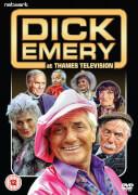 Dick Emery at Thames Television