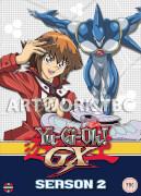 YuGiOh! GX  Season 2 (Episodes 53104)