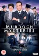 Murdoch Mysteries: Series 9