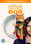 A Street Cat Named Bob & Bowl (Limited Edition)