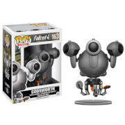 Figurine Funko Pop! Fallout Codsworth