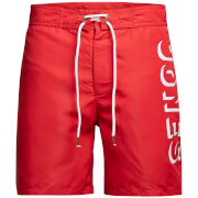 Jack & Jones Classic Board Shorts - Rood