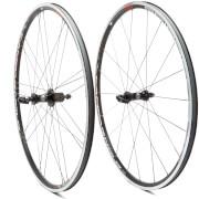 Campagnolo Scirocco Clincher Wheelset - Black - Shimano/SRAM