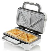 Breville VST074 High Gloss DuraCeramic Sandwich Toaster