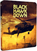 Black Hawk Down - Zavvi UK Exklusive Limitierte Steelbook Edition