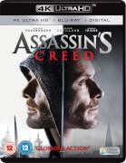 Assassin's Creed - 4K Ultra HD