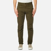 Maharishi Men's Custom Pants - Maha Olive